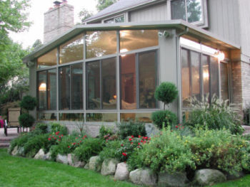 Sunroom Additions Seattle Wa Sunrooms Northwest